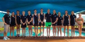 Atherton Australia Day Swim Carnival